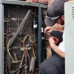 air conditioning repair in Chandler Arizona